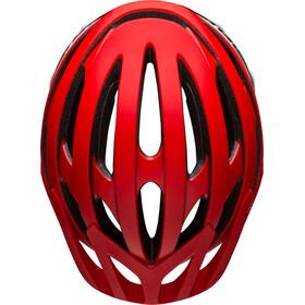 Bell Catalyst MIPS Casco, matte/gloss red/black